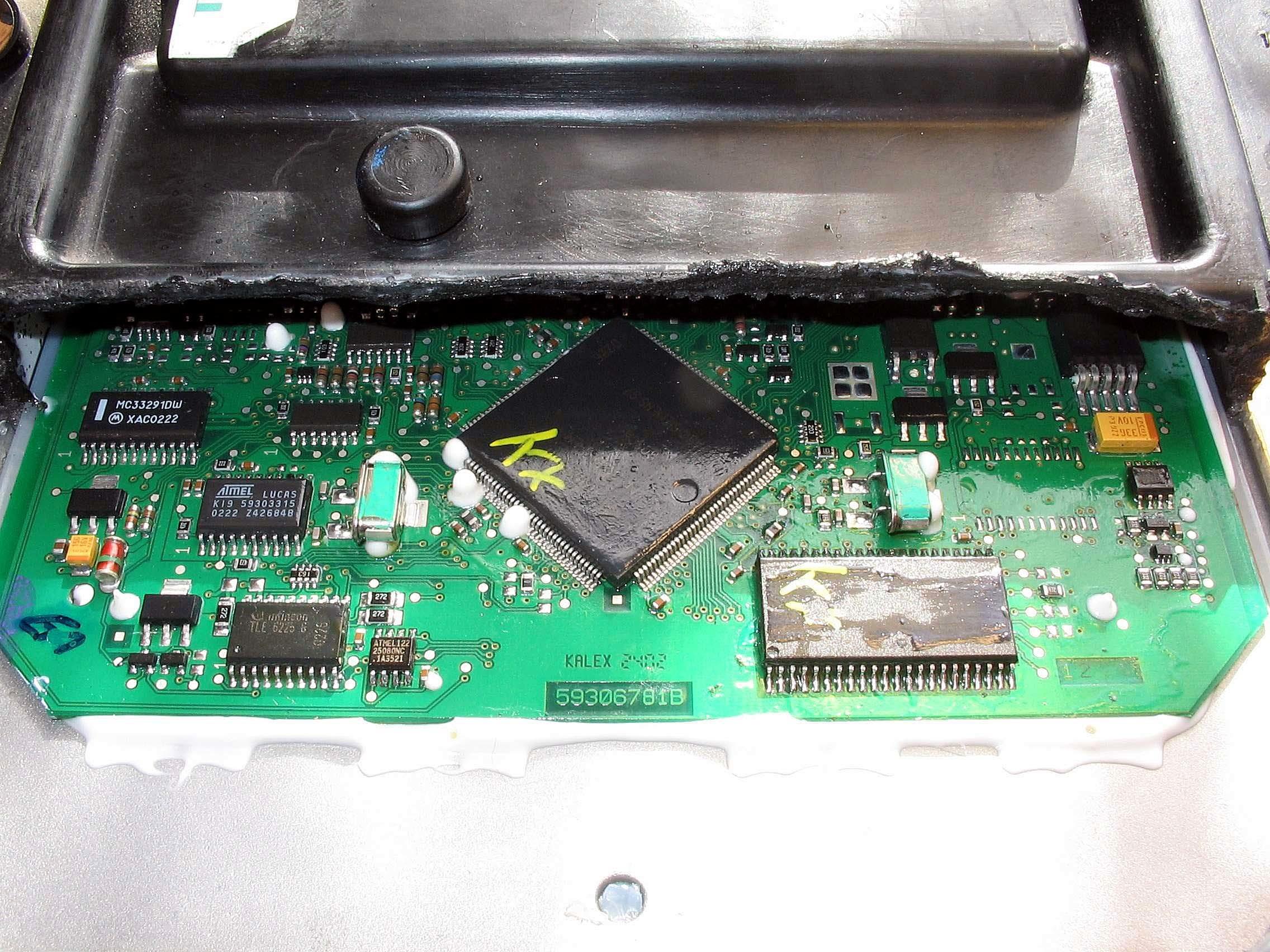 Ecu/ecm Repair Course India