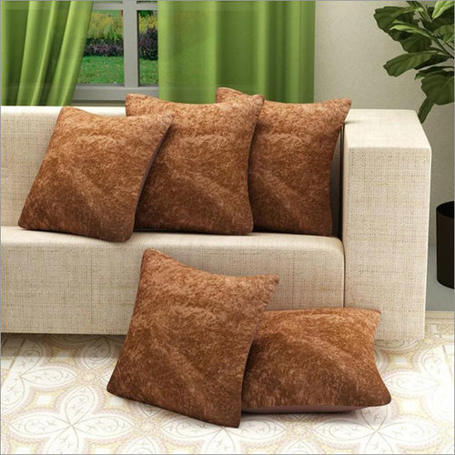 Designer Plain Cushions