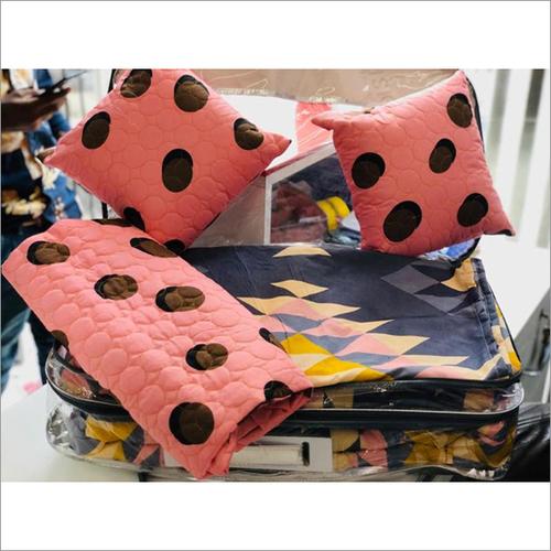 Jacquard Cushions