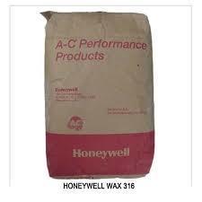HONEYWELL AC 316A WAX