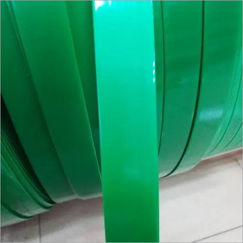 Green Pet Strap Roll