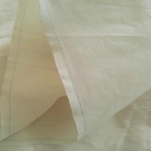 Cotton Greige Poplin Fabric
