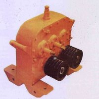 Manual Sagging Winch Machine