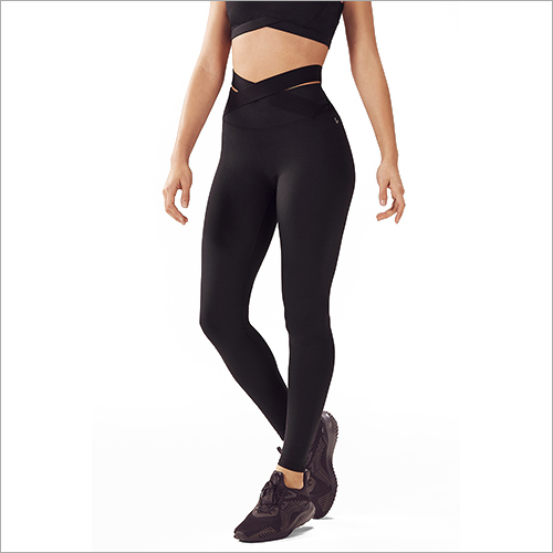 Ladies Fabletics Legging