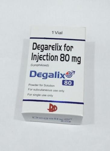 Degarelix for Injection 80 mg