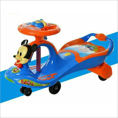 Mickey Mouse Riding Toys
