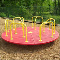 Play School Merry Go Round Platform