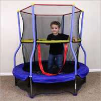 Play School Kids Trampoline