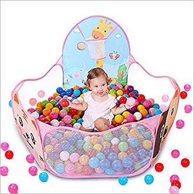 Play School Activity Ball Pool