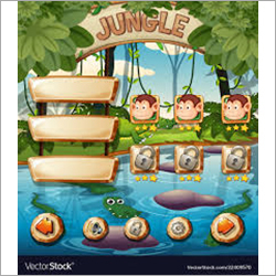 Play School Animal Jungle game