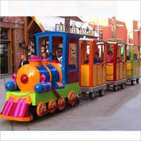 Play School Toy Train