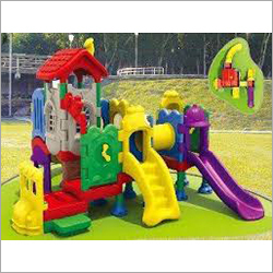 Kids Play School Equipment
