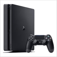 Playstation Console Game