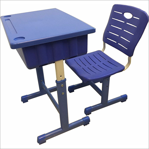 Plastic School Desk