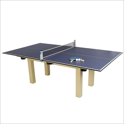 Wooden TT Table