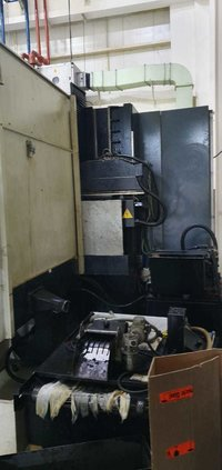 CNC Surface Grinding Machine