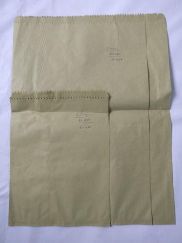 Super Deluxe Garments paper bag 50 GSM