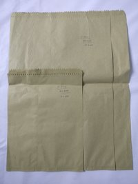 Super Deluxe Garments paper bag 50 GSM