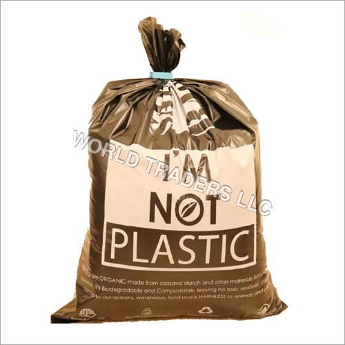 Waste Bag Biodegradable