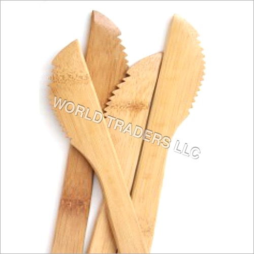 Bamboo Knife