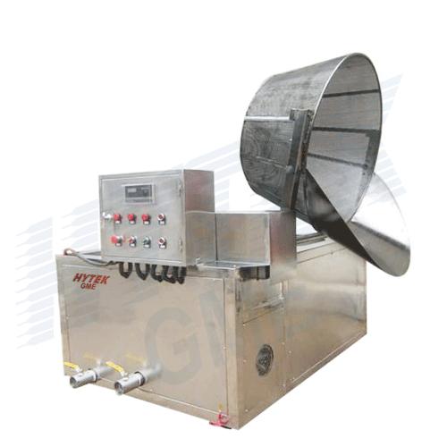 Automatic Tilting Fryer (Batch Type)