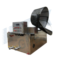 Automatic Tilting Fryer (Batch Type)