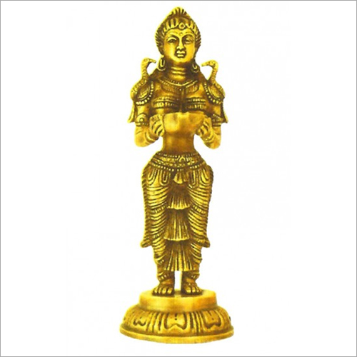 Goddess Deep Laxmi Statue