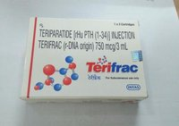 Teriparatide Terifrac Injection