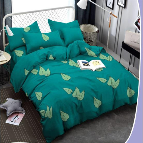 Washable Heavy 3D Poly Cotton Bedsheet