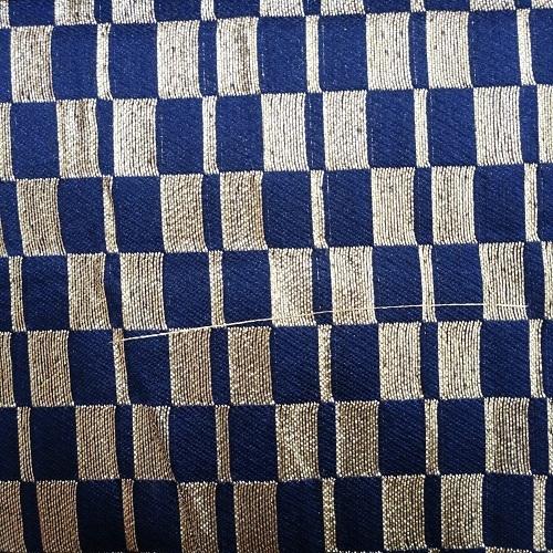 Brocade Fabric- Marbal