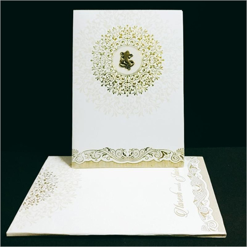 Engagement Function Invitation Card