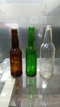 Beer Glass Bottles