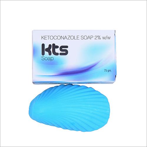75 gm Ketoconazole Soap