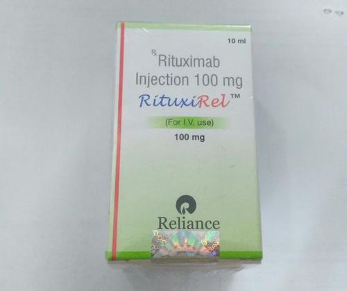 Rituximab Injection 100mg