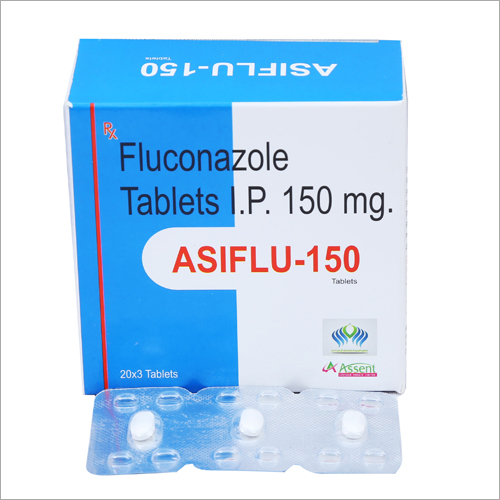 150 mg Fluconazole Tablets IP