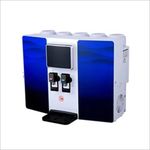 4G Alkaline Hot & Cold Water Dispensers