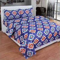 Poly Cotton Designer Bed Sheets