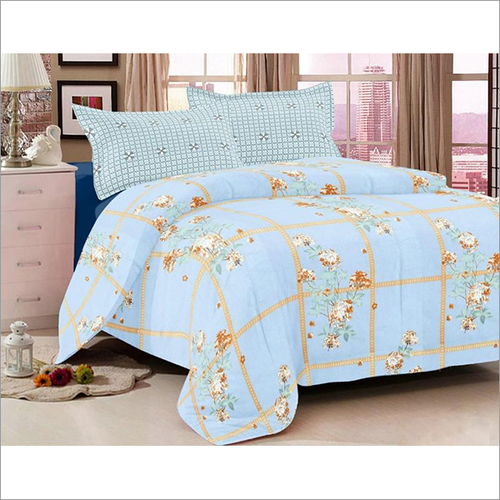 Mix N Match Printed Bed Sheet