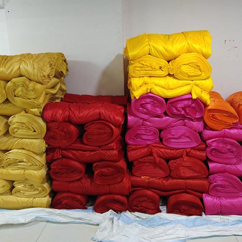 Bright Lycra Cloth
