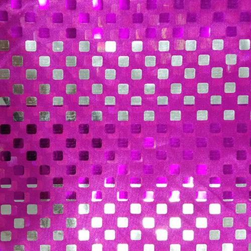 Bright Lycra Tikli Cloth