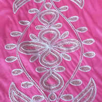 Dori Work Cloth