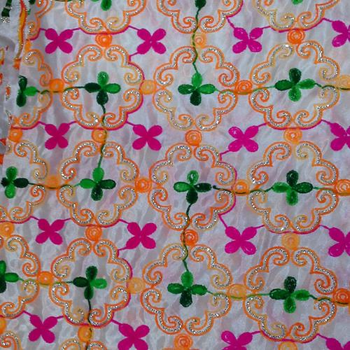 Mandap & Tent Fabric