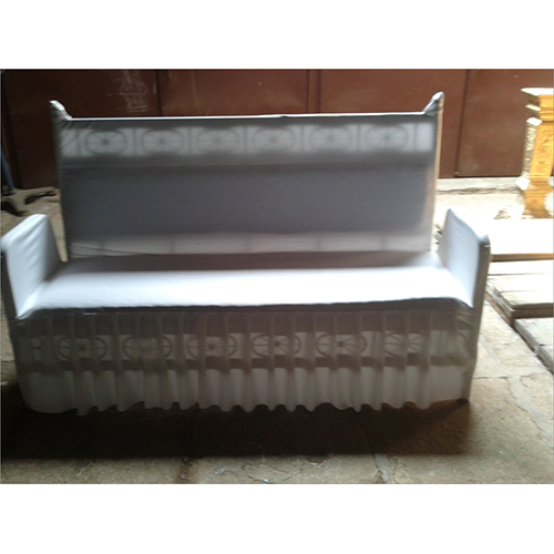 Mandap Sofa Cover