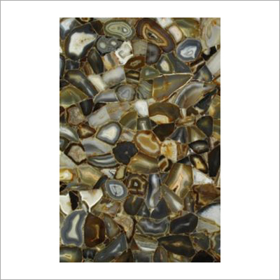 Brown Agate Granite