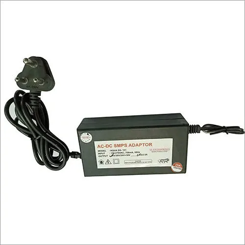 AC DC RO SMPS Adapter