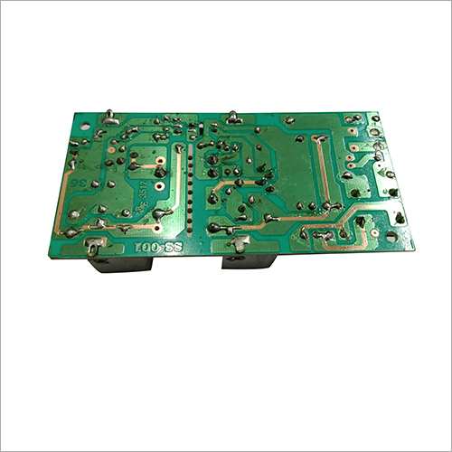 RO Power PCB Circuit