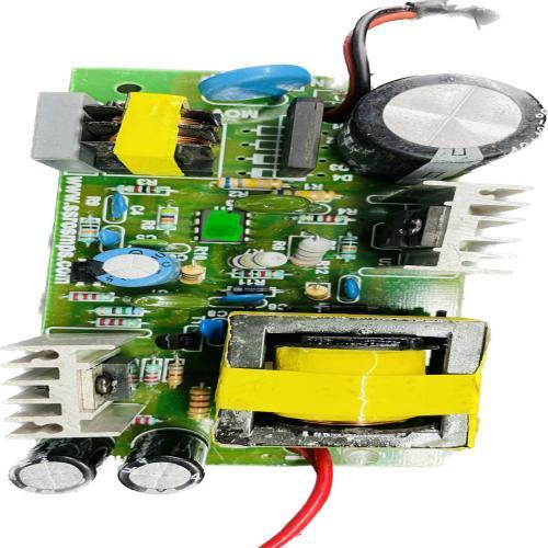 RO Power Adapter PCB