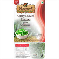 100 gm Curry Leaves Chutney