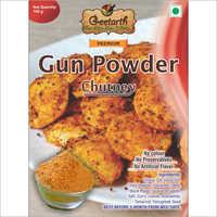 100 gm Gun Powder Chutney