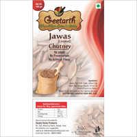 100 gm Jawas Chutney